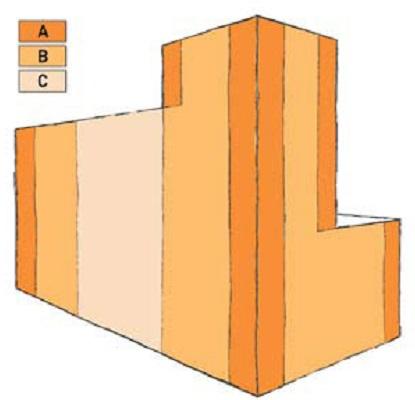 kingframe infinity wind loads steel building solutions. Black Bedroom Furniture Sets. Home Design Ideas
